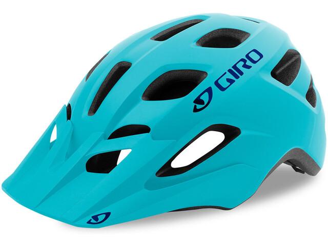 Giro Tremor MIPS Cykelhjälm turkos - till fenomenalt pris på Bikester b3dba14b2ddd0